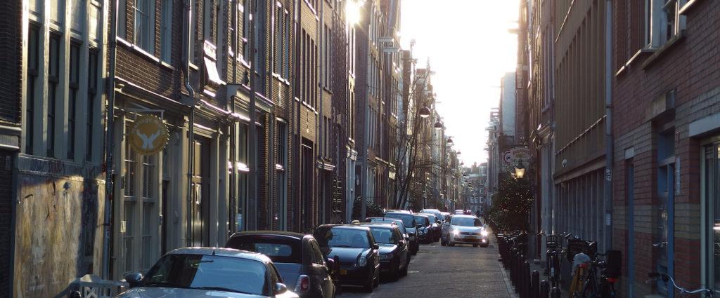 Housing Amsterdam